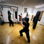 Wing Tsun Instructor