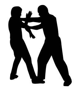 Queens self defense class