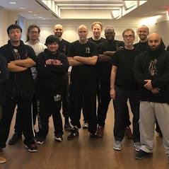Kung fu seminar